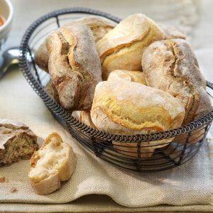 Desem Kleinbrood