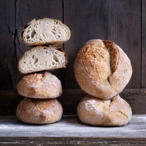 Steenvloer Brood